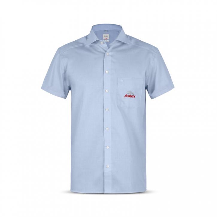 Olymp-Hemd - Luxor Comfort fit, kurzarm