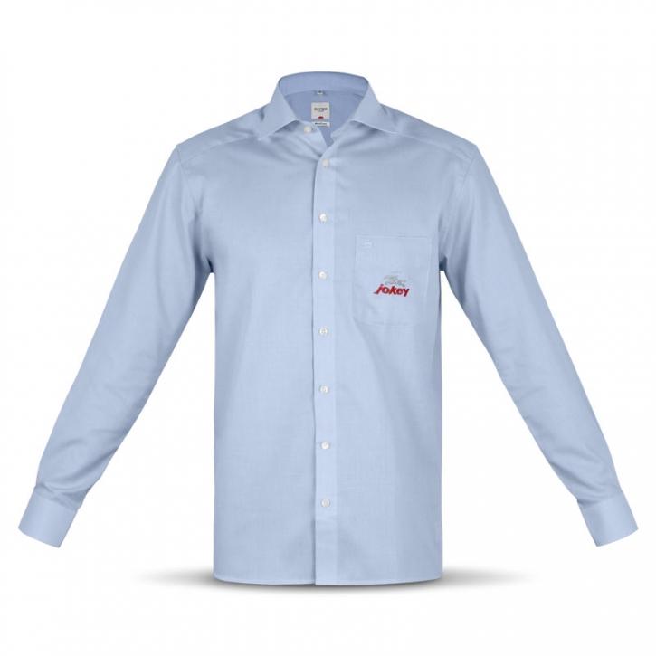 Olymp-Hemd - Luxor Comfort fit, langarm