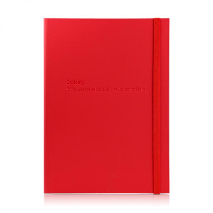Notizbuch Hardcover A4