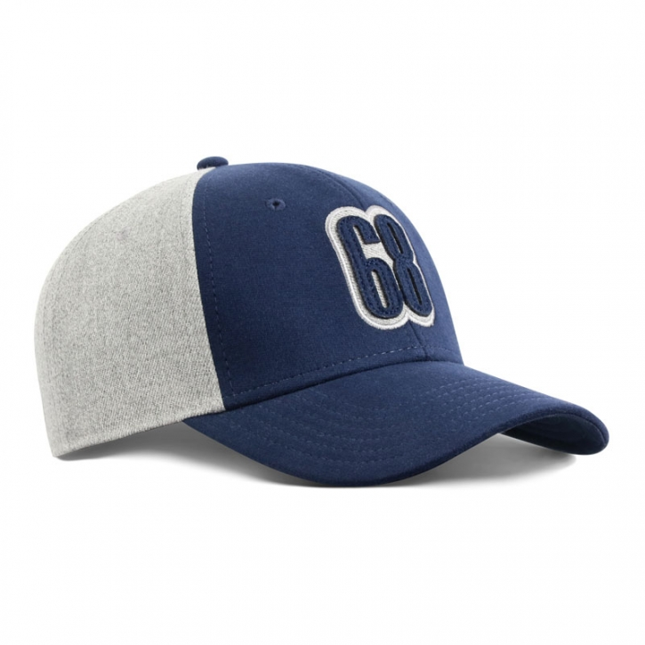 "Baseballcap ""1968"""